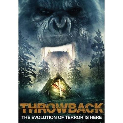 Throwback (DVD)