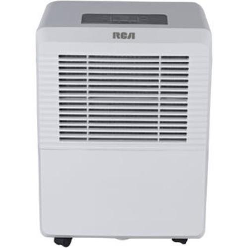 RCA 50 Pint Dehumidifier per EA