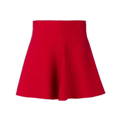 RED VALENTINO Skater Skirt