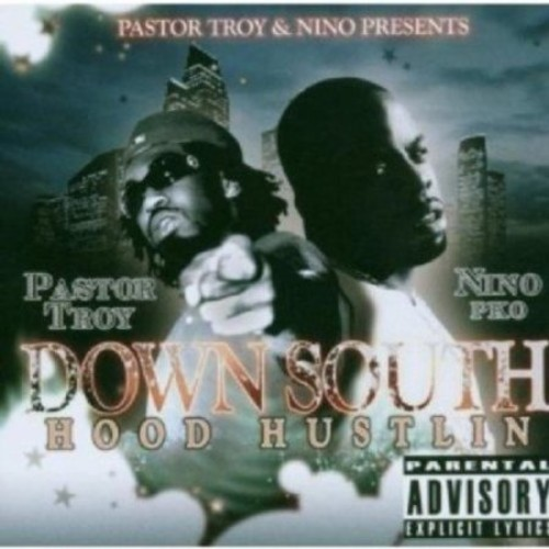 Down South Hood Hustlin [CD] [PA]