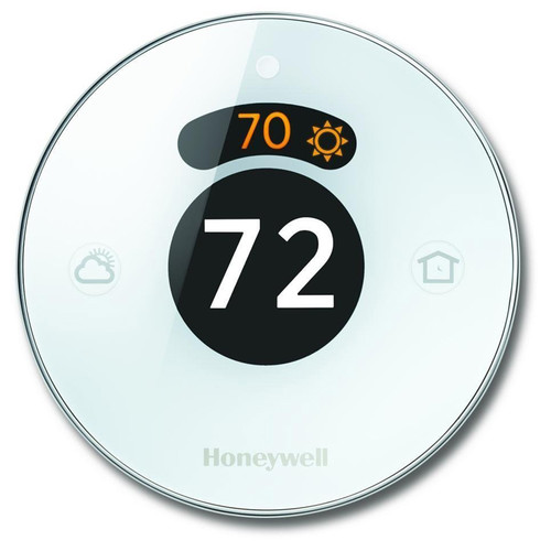 Honeywell Lyric Wi-Fi Programmable Thermostat - White