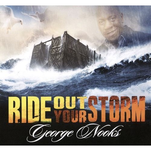 Ride Out Your Storm [CD]