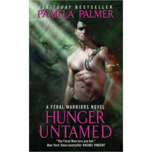 Hunger Untamed (Feral Warriors Series #5)