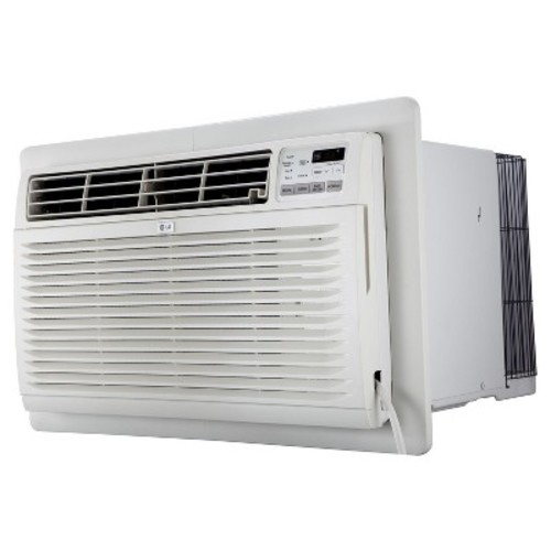 LG 10,000 BTU 230 Volt Heat/Cool Wall Air Conditioner | HD Supply