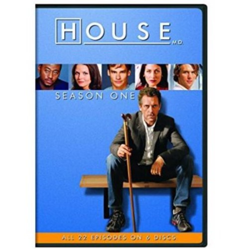 UNIVERSAL STUDIOS HOME ENTERT. House, M.D.: Season One