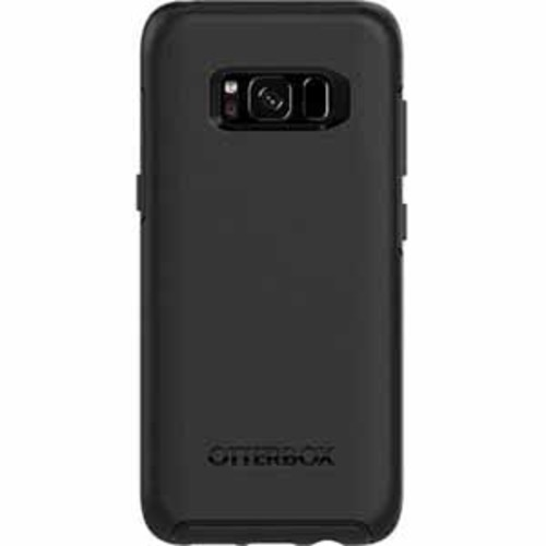 Otterbox Symmetry Series Case for Samsung Galaxy S8 - Black