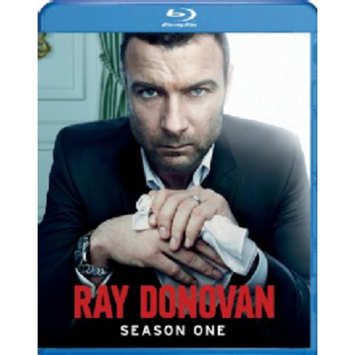 Ray (Blu-ray Disc)