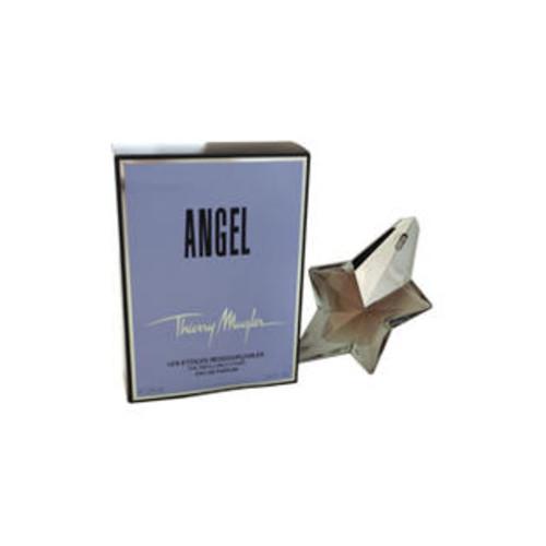 Thierry Mugler Angel Thierry Mugler 08 oz EDP Spray Rech Refill For Women