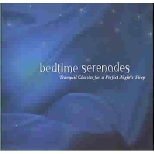 Various - Bedtime serenades (CD)