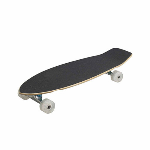 Kryptonics Super Fat Cruiser 30.5-inch x 9.75-inch Skateboard