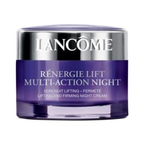 Lancome Renergie Lift Multi-Action Lifting and Firming Night Cream