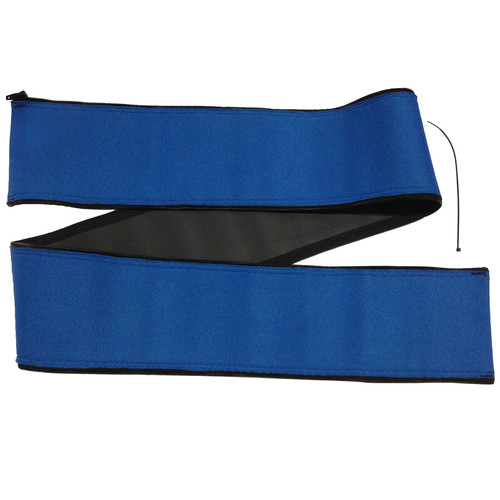 Blue Wave 8 ft Grip for Pool Handrails - Blue