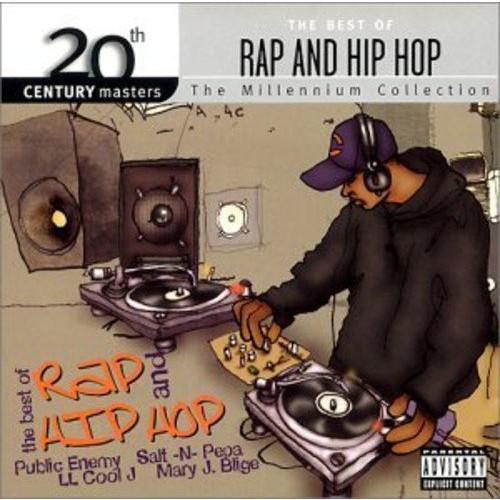20th Century Masters: Rap & Hip Hop