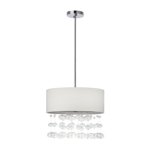 Debutante Pendant Light by Safavieh