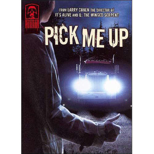 Pick Me Up masters Of Horror