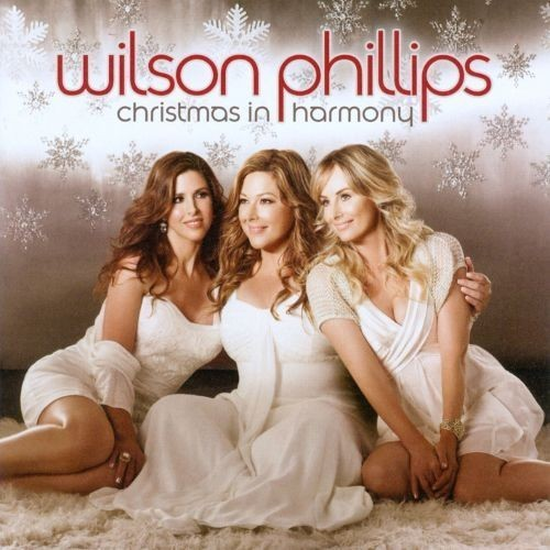 Christmas in Harmony [CD]