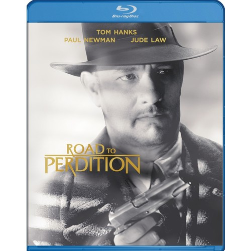 Road to Perdition [Blu-ray] [2002]
