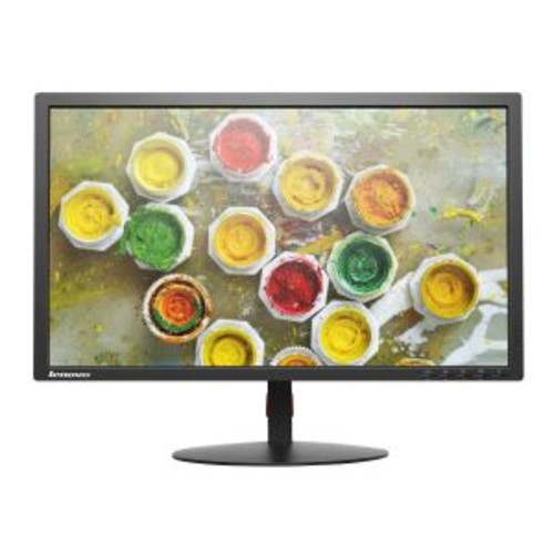 Lenovo ThinkVision T2424z - LED monitor - 23.8