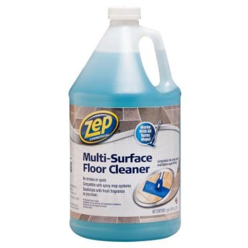 ZEP 128 oz. Multi-Surface Floor Cleaner (Case of 4)