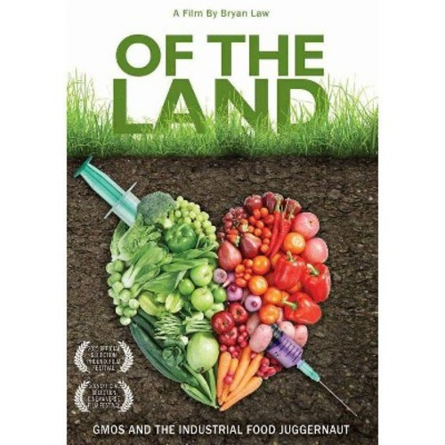 Of the Land (DVD)