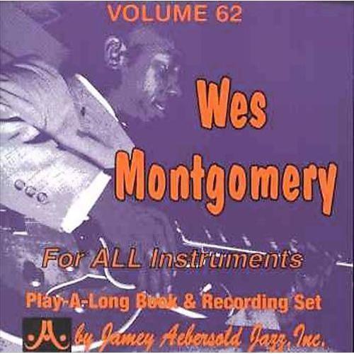 Wes Montgomery Jazz Standards CD