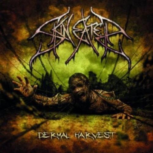 Dermal Harvest CD (2013)