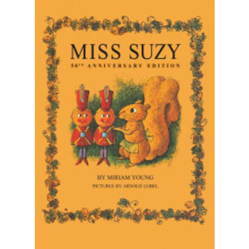 Miss Suzy (50th Anniversary Edition)