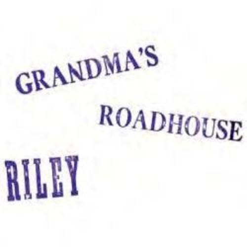 Grandma's Roadhouse [LP] - VINYL