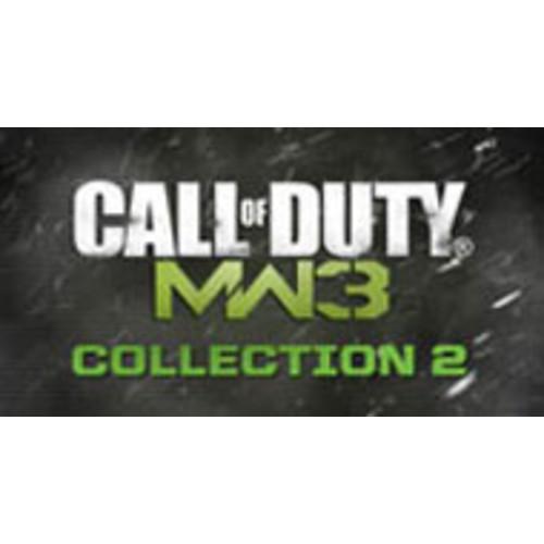 Call of Duty: Modern Warfare 3 - Collection 2 [Digital]