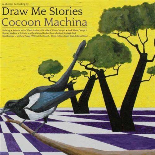 Cocoon Machina [CD]