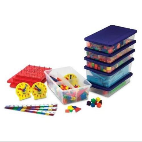 Learning Resources HandsOn Standards Kit For Gr. 12 (LER0861 Multi-Colored