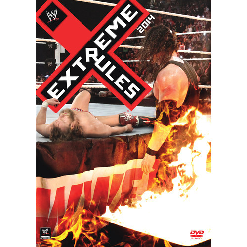 WWE: Extre...