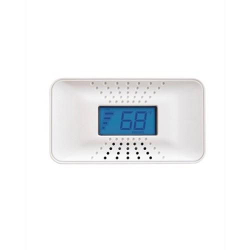 First Alert Personal Alarm Digital Display-10 year Alarm Life