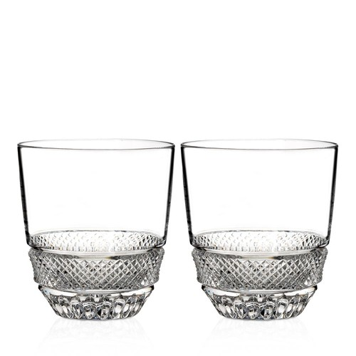 Town & Country Riverside Drive Tumblers, Set of 2