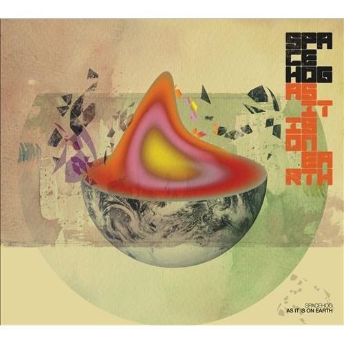 As It Is on Earth [CD]