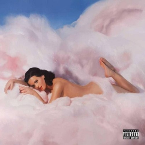 Katy Perry - Teenage Dream (The Complete Confection) [Explicit Lyrics] (CD)
