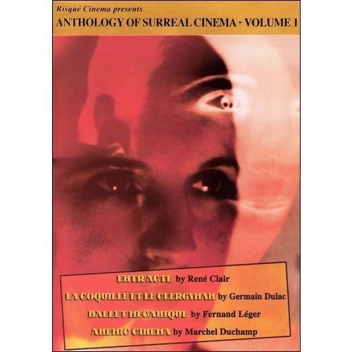 Anthology of Surreal Cinema V01