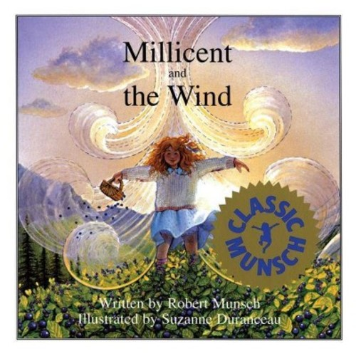 Millicent and the Wind
