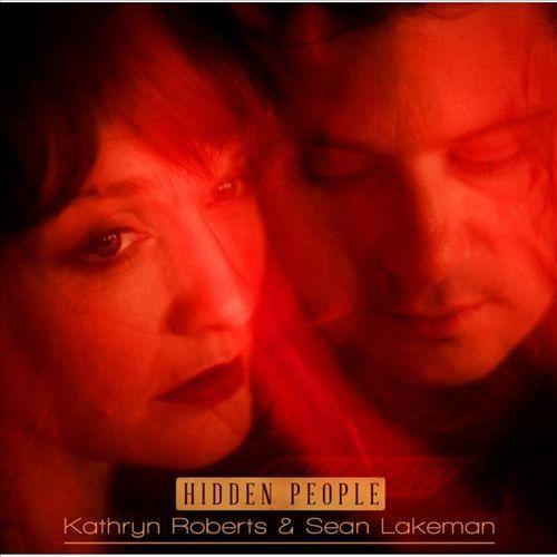 Hidden People [CD]