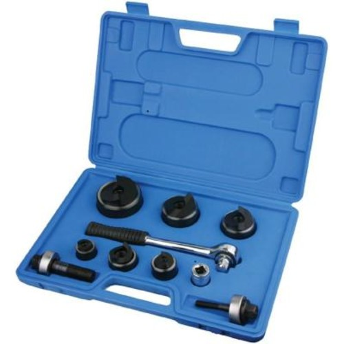 Eclipse Tools Manual Knockout Quick Punch Kit