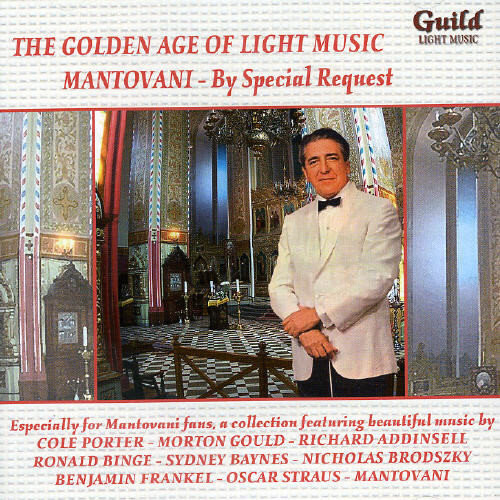 Mantovani:by Special Request