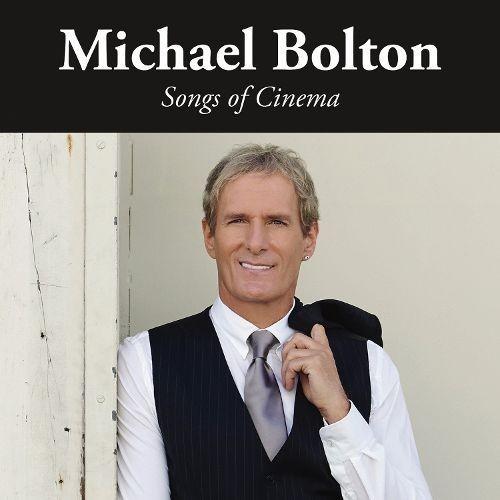 Songs of Cinema [CD]