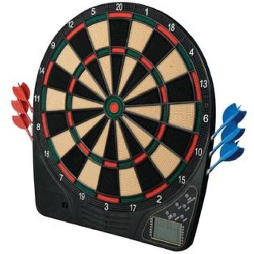 Franklin Sports FS1500 Electronic Dartboard - 3643