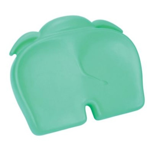 Bumbo Elipad Toddler Floor Seat/Kneeling Pad in Aqua