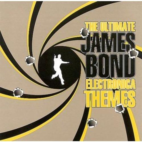 Various - Ultimate James Bond Electronica Theme