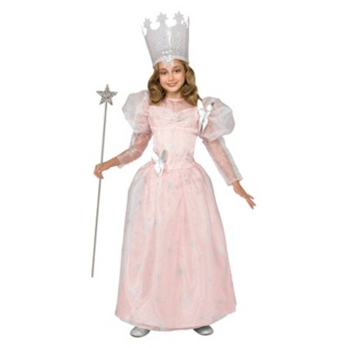 Wizard of Oz Girls' Glinda The Good Witch Costume