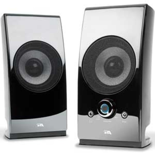Cyber Acoustics 5W RMS Powered Speaker System
