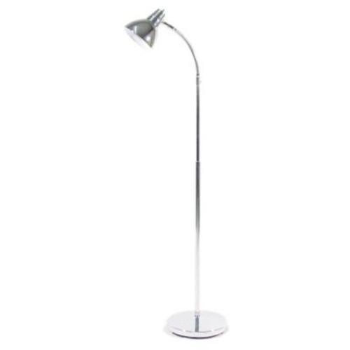 Intensa Economy 74'' Arched Floor Lamp