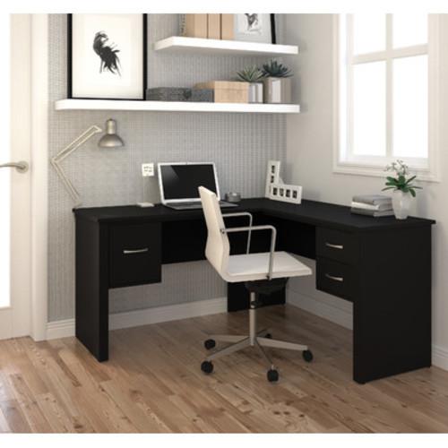 Landover L-Shape Computer Desk