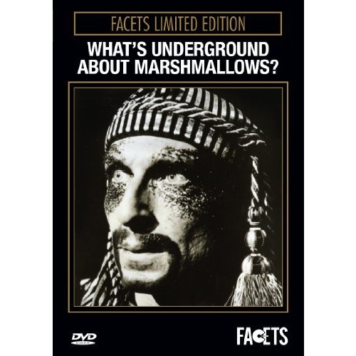 What's Underground About Marshmallows?